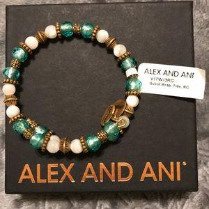 Alex and Ani Wrap